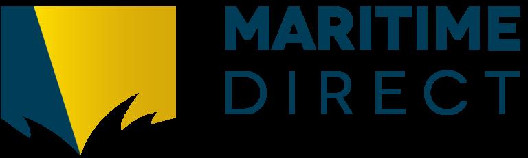Følg Maritime Direct på Twitter og facebook