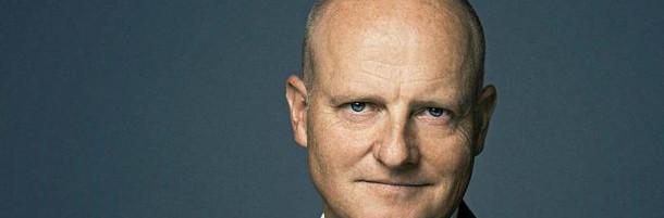 Dansk topleder i spidsen for norsk selskab