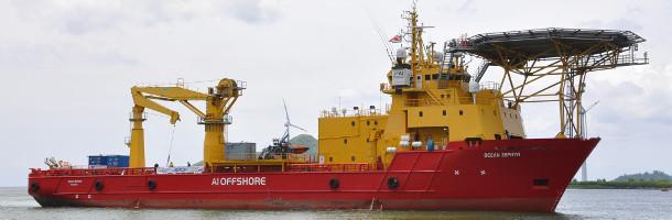 Dansk rederi undskylder regnskabsrod