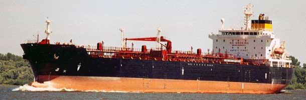 Nordic Shipholding sælger tanker i 2. forsøg