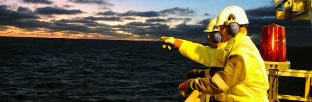 Norske oliearbejdere truer med strejke