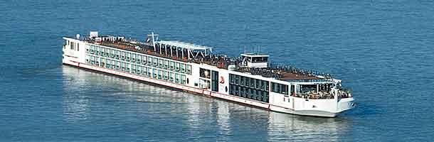 Ingen overlevende efter kollision på Donau