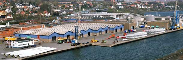 Byråd kan ikke beordre havnelukning