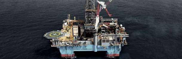 Maersk Drilling med i elite-aktieindeks