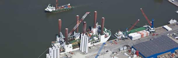 Esbjerg samler europæiske energiministre