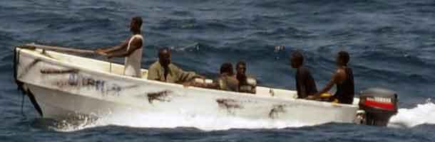 Indien bandlyser arbejde i Guineabugten