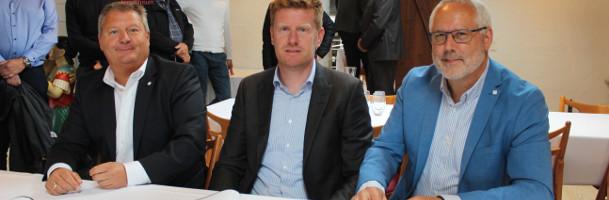 Per Aarsleff skal udvide Skagen Havn