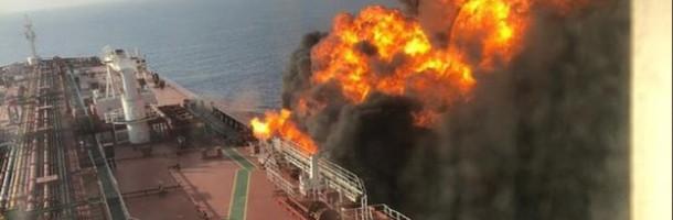Frontline: Årsag til eksplosion fortsat uklar