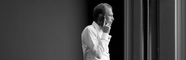 Lars Møller skal fem år i fængsel