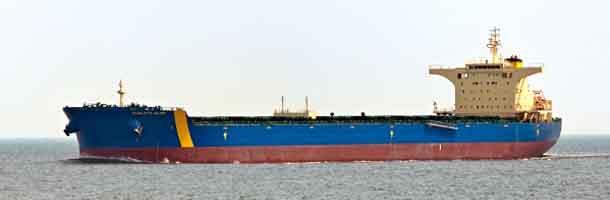 Tre rederier går sammen om nyt bulkrederi