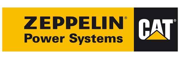Zeppelin-koncernen indtager Nordeuropa – overtager salg af Caterpillar