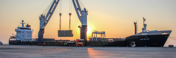 Thyborøn Havn lander solidt overskud