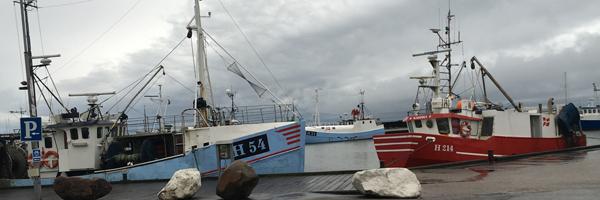 Fiskere har fået ny overenskomst