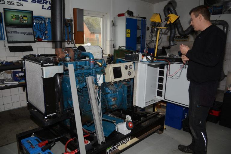 Iværksætter vil skabe nye muligheder på Kattegat-Ø