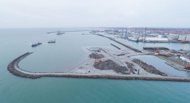 Skagen Havn klar med redegørelse for bæredygtighed