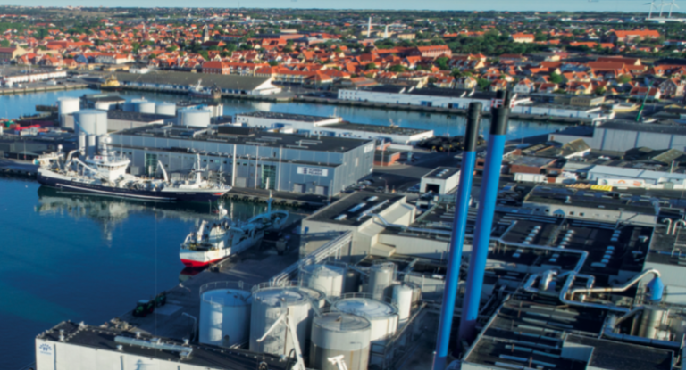 Skagen Havn er fiskernes foretrukne