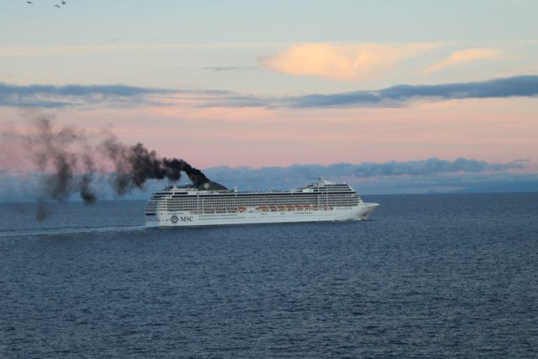 Fortsat forbud mod landgang fra krydstogtskibe