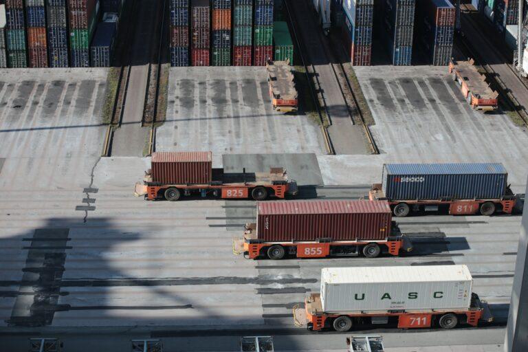 Kokain for 121 millioner dollars fundet i Rotterdam Havn