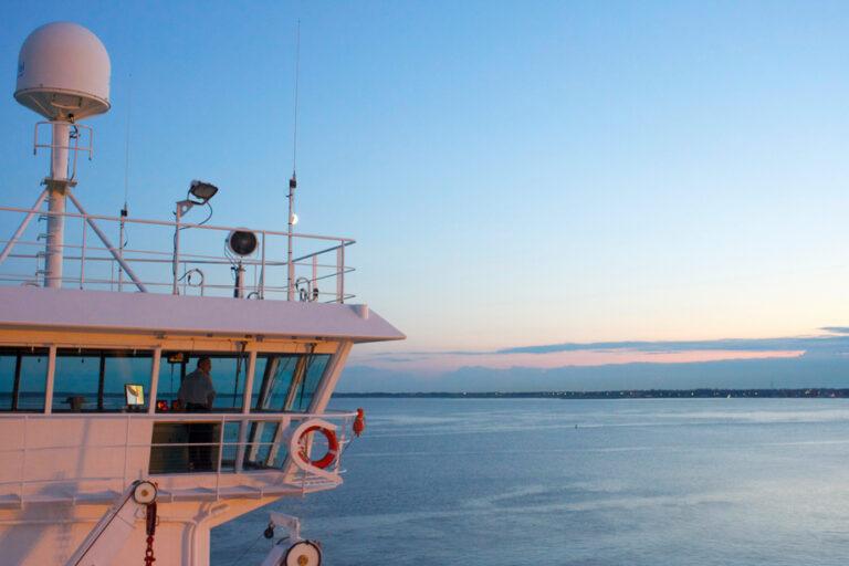 3000 søfolk er fløjet gennem Kastrup Lufthavn