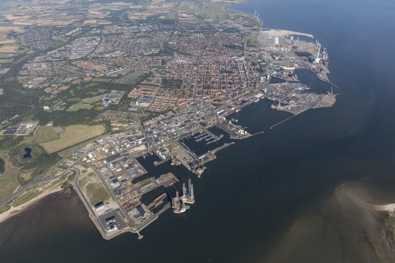 Grønt fremskridt – Danmark importerer færre fossile brændstoffer