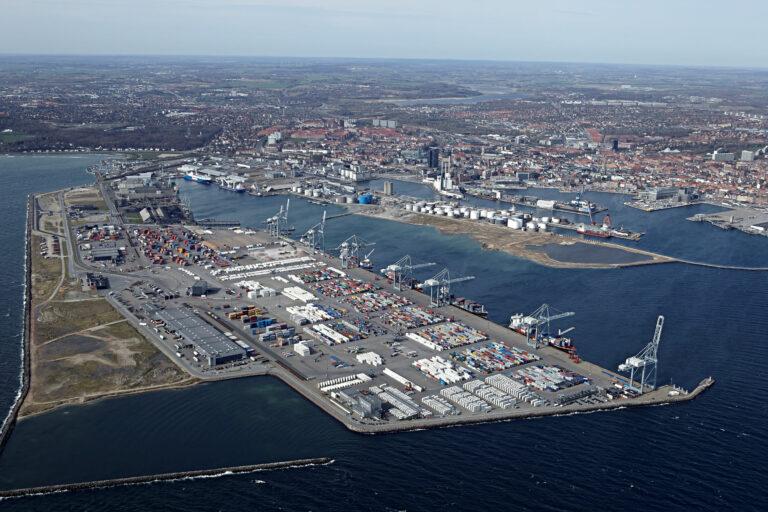 Fæl stank fra havnen hærger dansk storby