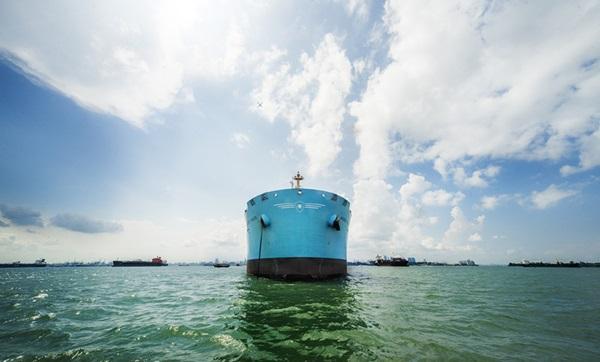 10 milliarder på bundlinjen i Maersk Holding i 2020