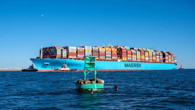 Danske maritime giganter blandt verdens mest indflydelsesrige