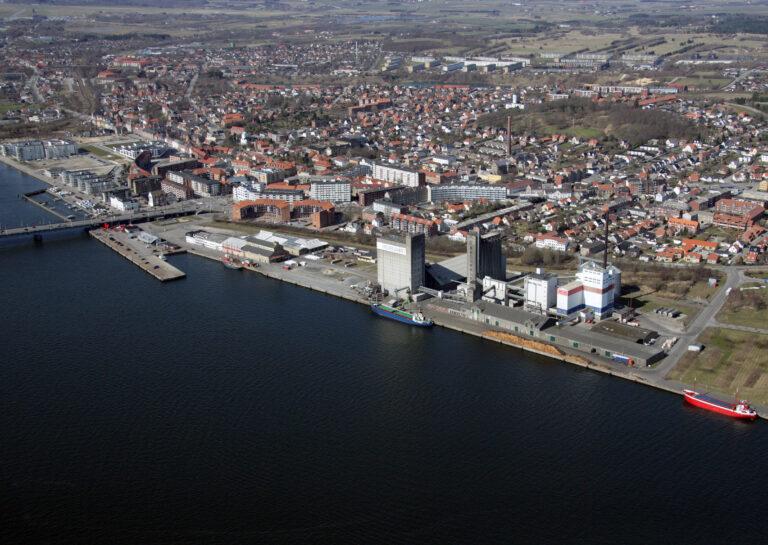 Nu kan Aalborg blive en grøn energihub i Europa