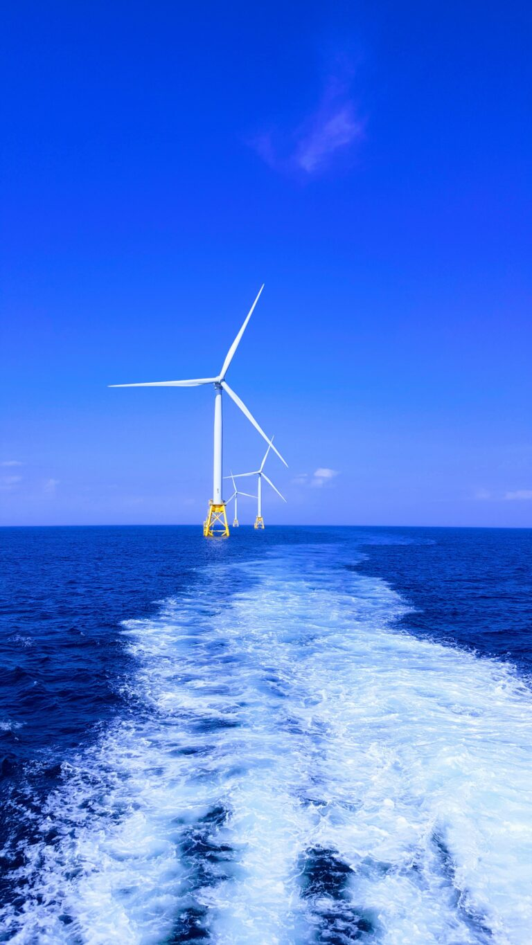 Siemens and GRI Renewables to invest in UK wind power