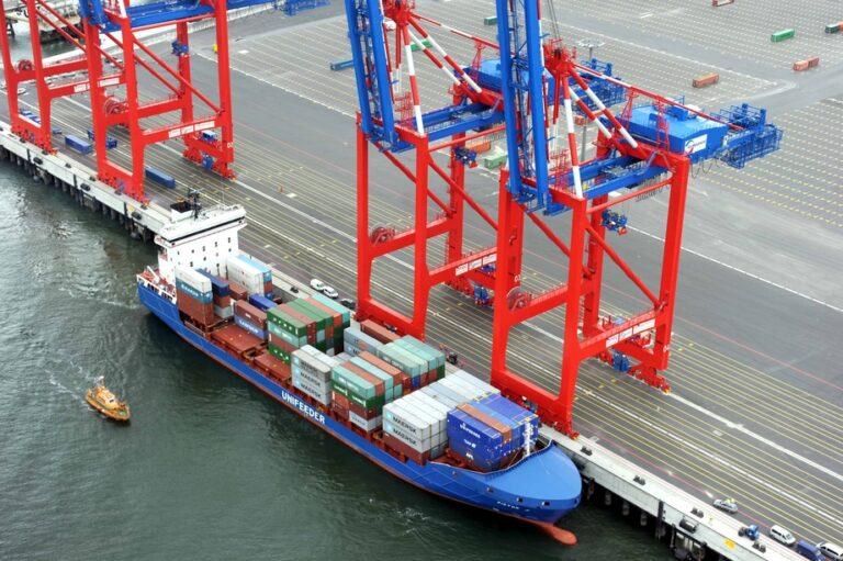 Regeringen vil styrke eksporten med 575 millioner årligt