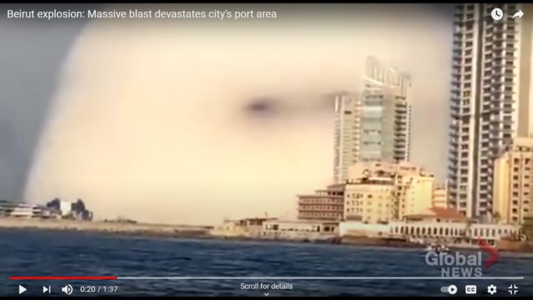 France to raise funds for Lebanon on anniversary of port blast