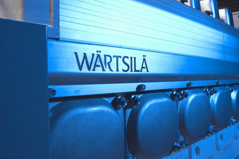 En ordentlig økonomisk kindhest til Wärtsilä i 2020