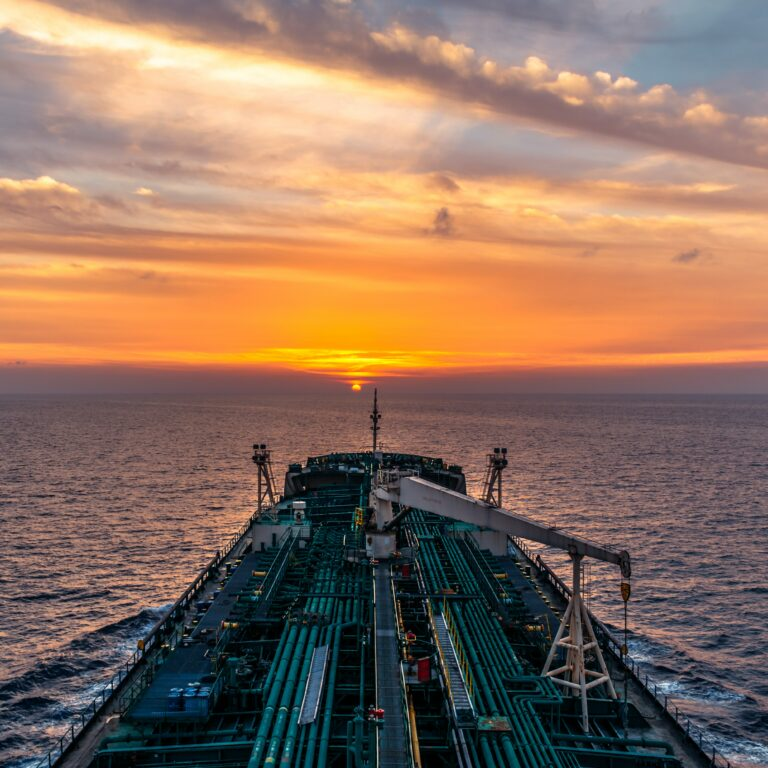 Skrotning af tankskibe på højeste niveau i over tre år