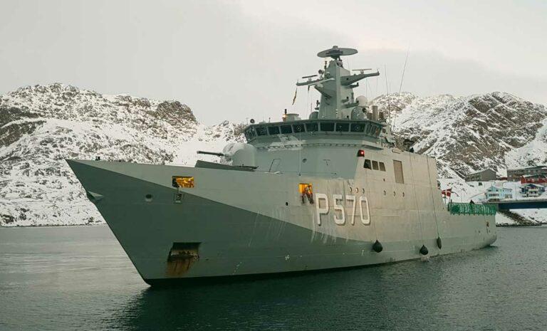 Ny aftale sikrer Grønland 63 millioner kroner fra USA