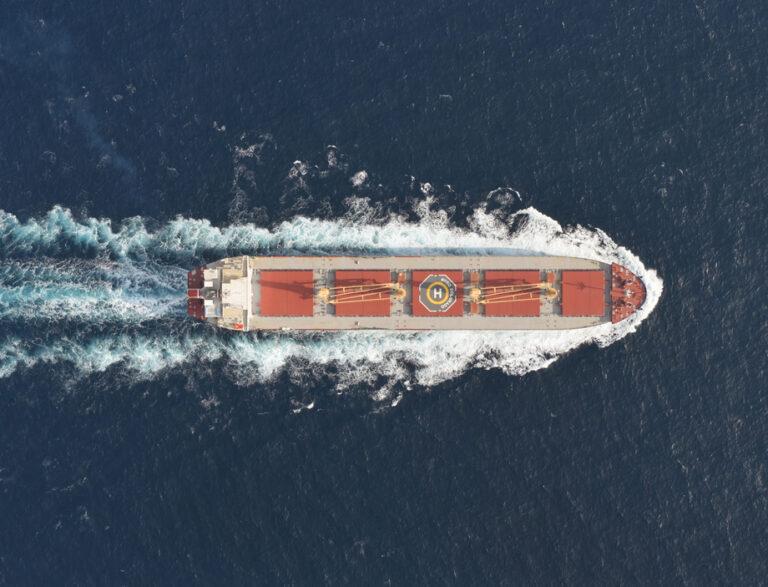 Ny international uddannelse hos Danish Shipping Academy