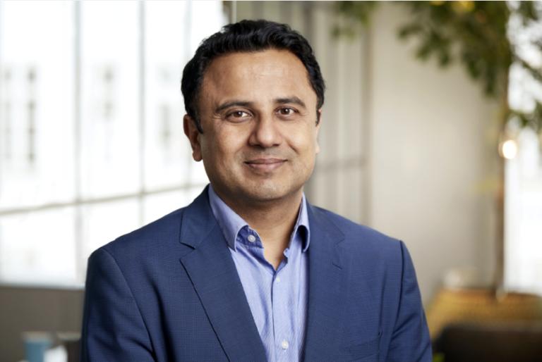 Navneet Kapoor tiltræder i bestyrelsen hos A. P. Møller – Maersk
