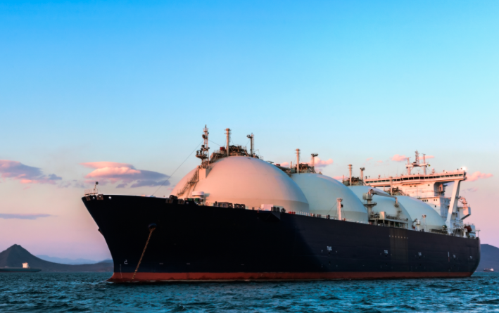 US overtakes Australia in LNG exports