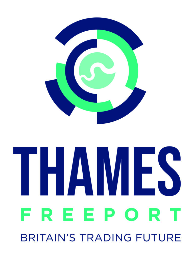 """Thames Freeport """"open for business"""" after winning Government backing"""