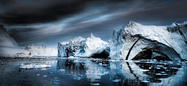 Grønlands nye regering dropper jagten på olie