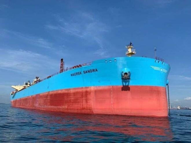 Maersk i CO2-neutralt samarbejde med Bestseller