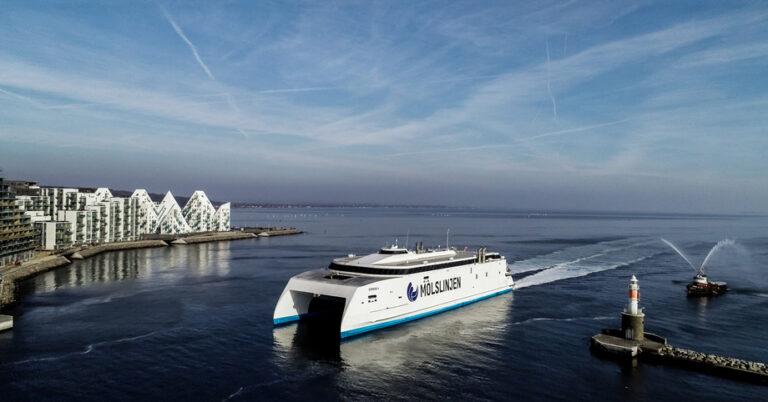 Sidste chance for gratis færgeture i Danmark