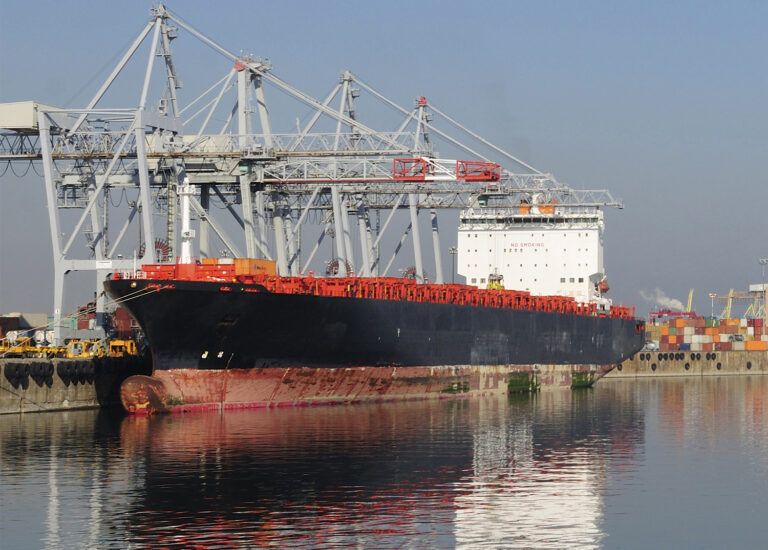 Canadian government intervenes with escalating Montreal port strike