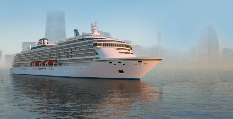 God dialog ved dansk maritimt fremstød til Meyer Werft
