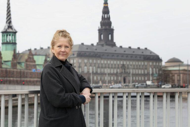 Danske Maritime støtter sænkning af indtægtsgrænse