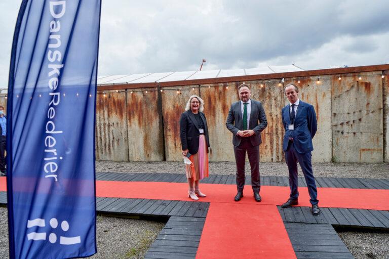 Danske Rederier: Positivt med aftale om CO2-lagring