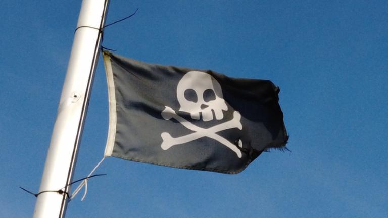 Laveste antal piratangreb i 27 år
