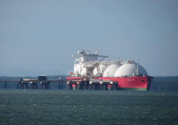 USA overhaler Australien i LNG-eksport