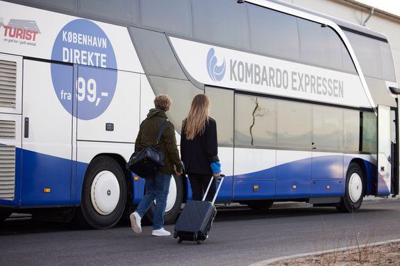 Færgeselskab indsætter gratis sommerpakke-busser