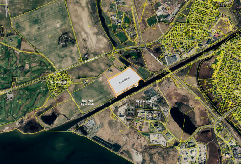 Styrelser godkender flytning af dansk industrihavn