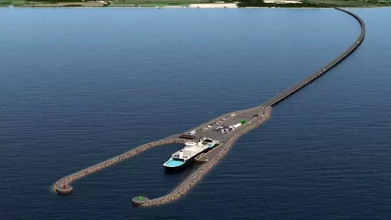 Venstre fremlægger planer for maritime udvidelser
